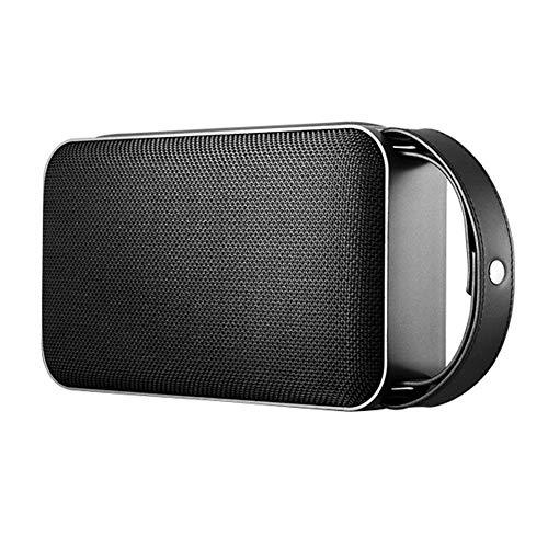 JOYROOM JR-M10 Portable Wireless Bluetooth Speaker MP3 Subwoofer Power Bank