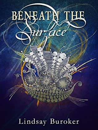 book cover of Beneath the Surface