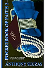 Pocketbook of Faith 2: Another Little Book of Encouragement Paperback
