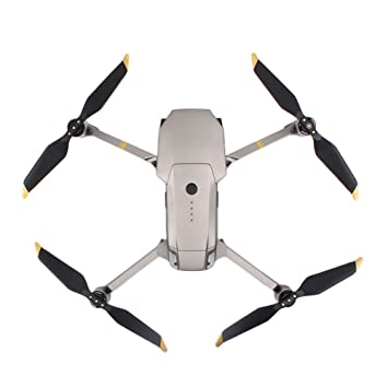 Duoying 1Pairs para dji Mavic Pro Drone Plegable Menos Ruido ...