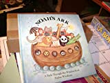 img - for Noah's Ark (Peek-Through-the-Window) book / textbook / text book