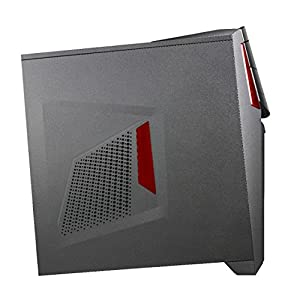 ASUS G11CD-WS51 Oculus Ready Gaming Computer (Intel i5, 8GB, 1TB HDD, GTX970 4GB, Windows 10 Desktop)