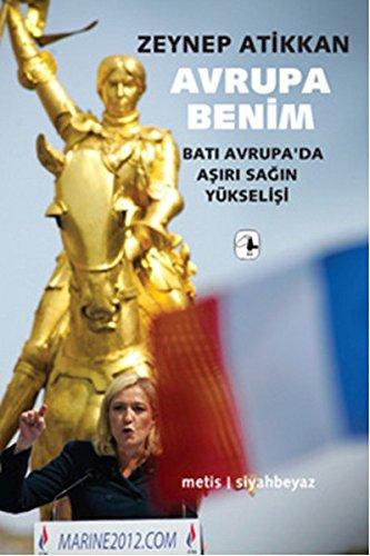 Avrupa Benim PDF