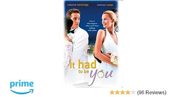 Amazon com: It Had To Be You: Natasha Henstridge, Michael