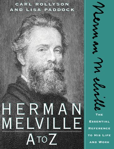 a biography and life work of herman melville an american writer Read herman melville: a biography by charles limley by charles limley for free with a 30 day free trial read ebook on the web, ipad, iphone and android.