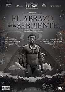 El abrazo de la serpiente [DVD]: Amazon.es: Brionne Davis