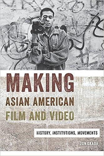 Amazon making asian american film and video history amazon making asian american film and video history institutions movements asian american studies today 9780813565019 jun okada books fandeluxe Images