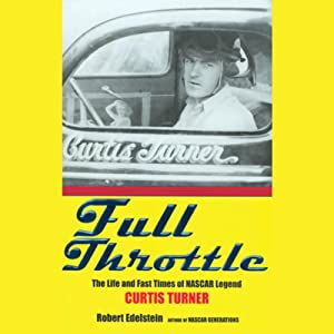 Full Throttle Audiobook