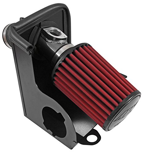 AEM 21-773C Cold Air Intake System (Non-CARB Compliant) (Short Ram Vs Cold Air Intake Sound)