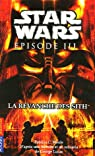 Star Wars : Episode III : La revanche des Sith par Wrede