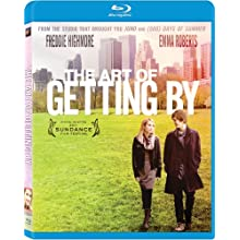The Art of Getting By [Blu-ray] (2011)