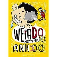 WeirDo #10: Messy Weird!
