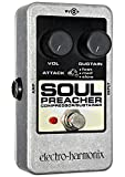 Electro-Harmonix Soul Preacher Compressor/Sustainer Pedal