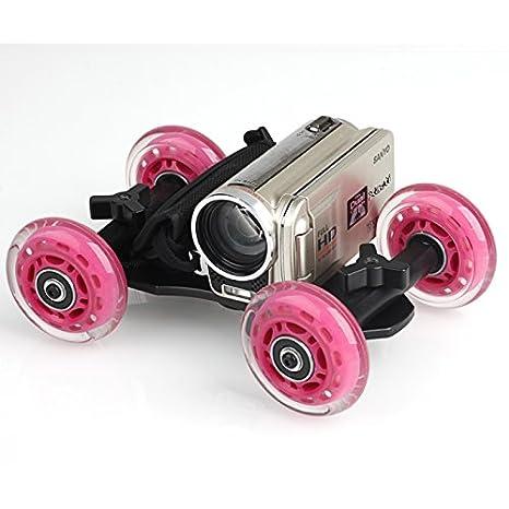 Otros accesorios Trípode - Compacto tablero del carro Kit Skater ...