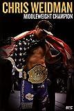 UFC - Chris Weidman Poster Print (24 x 36)