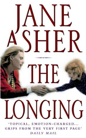 book cover of The Longing