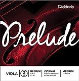 D'Addario Prelude Viola Single G String, Medium Scale, Medium Tension