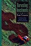 Harvesting Investments in Private Companies, Petty, J. William and Martin, John D., 1885065159