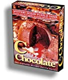 Alphabet Mystery Puzzle - C Is For Chocolate