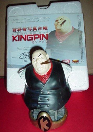 Marvel's King Pin 6