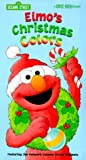 Elmo's Christmas Colors, Constance Allen, 0375803718