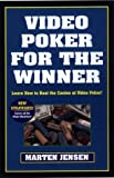 Video Poker for the Winner, Martin Jensen, 1580420133