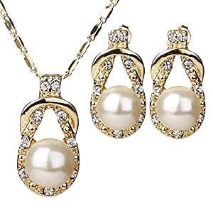Amazon.com: IFFURMON Fashion Charm Women Jewelry Sets