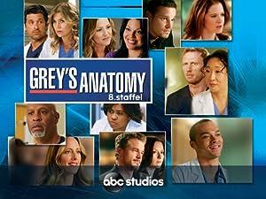 Amazon.de: Greys Anatomy - Staffel 13 [dt./OV] ansehen