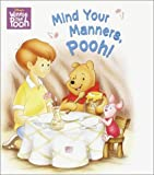 Mind Your Manners, Pooh!, Jessica Glasscock and RH Disney Staff, 0736411313
