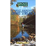 Great American Trout Streams 3: Northeast Rivers