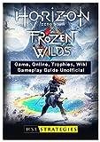 Horizon Zero Dawn the Frozen Wilds Game, Online, Trophies, Wiki, Gameplay Guide Unofficial