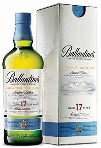 バランタイン17年 スキャパエディション [ ウイスキー イギリス 700ml ] B008PP3SB0