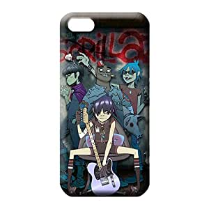 iphone 6plus 6p Popular Fashionable Cases Covers For phone cell phone carrying cases gorillaz