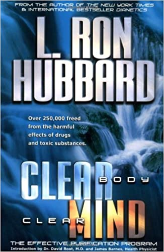 Clear Body Clear Mind: The Effective Purification Program: L ...