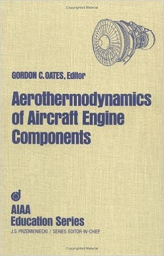 Aerothermodynamics of Aircraft Engine Components (AIAA