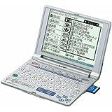 シャープ PW-A8100 電子辞書