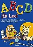 YA Leo! - ABCD: Versicuentos Con Todas Las Letras Para Aprender a Leer