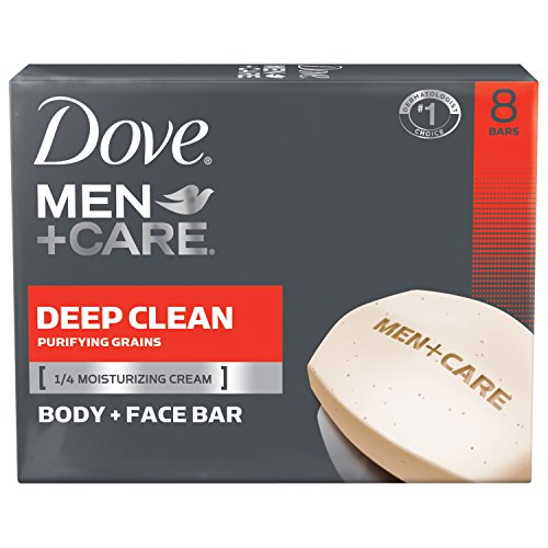 Dove Face Cleanser - 9