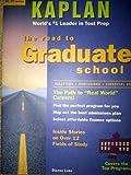 The Road to Graduate School, Dianne Lake, 0385316232