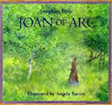 Front cover for the book Joan of Arc by Josephine Poole
