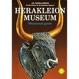 Heraklion Museum - Illustrated Guide