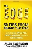 The Edge, Allen P. Adamson, 0230342248