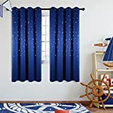Best Star Wars Home Curtain Panels - Star Wars Themed Kids Room Blackout Curtains, Kotile Review