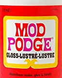 Mod Podge Gloss Lustre Finish 2 FL OZ