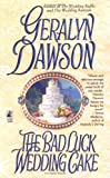 The Bad Luck Wedding Cake, Geralyn Dawson, 0671015176