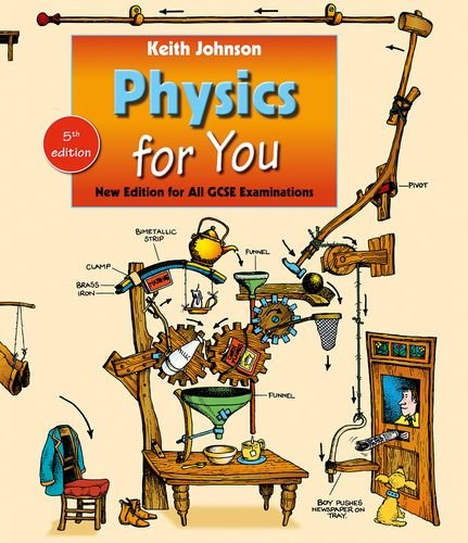 Physics for You by imusti (Image #1)