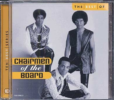 Chairmen Of The Board - 100 Hits Northern Soul - CD3 - Zortam Music