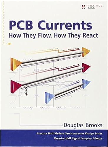 Brooks: PCB Currents _c1 (Prentice Hall Modern Semiconductor Design