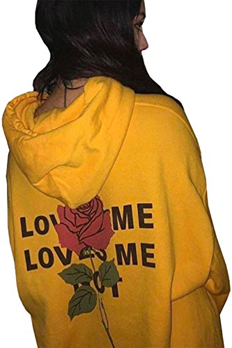 dellytop-long-sleeve-pullover-hoodies-sweatshirts-coats-with-pocket-printed-rose