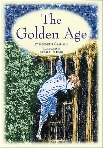 The Golden Age pdf epub